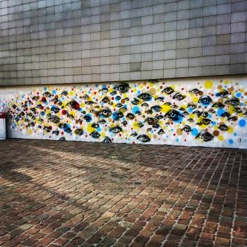Cherbourg Le Mur