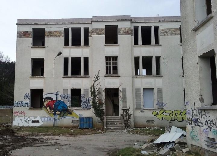 cherbourg cité coloniale