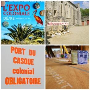 Cité coloniale